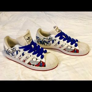 2300881668968b ADIDAS Shoes - 🌟ADIDAS SUPERSTAR🌟 ✨35th ANNIVERSARY COLLECTION✨